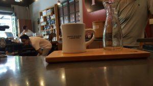 Paradigma Cafe
